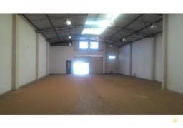 Barracão à venda, 450 m² por r$ 900.000 - centro - franca/sp