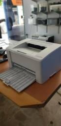 Impressora Laserjet Hp Wi-fi Toner M-102w Pro- 110v - Usb Hp Laserjet Pro m102w