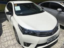 Corolla Xei Dynamic - 2017