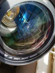 Lente Canon 28-135mm IS USM