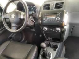 Suzuki sx4 2.0 2013 extra - 2013