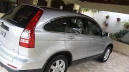 Vendo Crv 2.0 ano 2011 , gasolina, 120 mil km cor prata - 2011