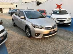 Toyota Corolla XEI 2017 - 2017