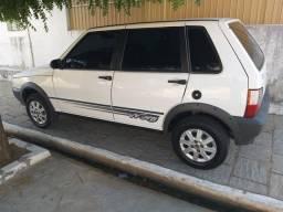 Vendo Fiat uno - 2009