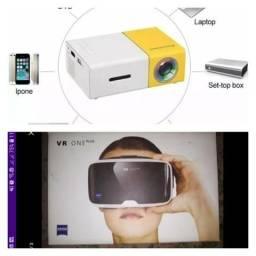 Mimi data Show novissimo na caixa e VR