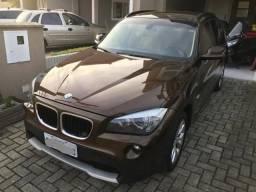 BMW X1 SDrive 18i - 2012
