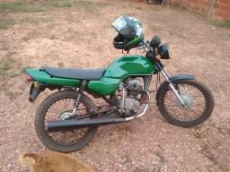 Barata!. moto de leilão - 1999