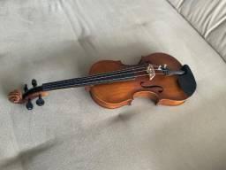 Violino novo 4/4, Coreto