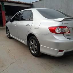 Corolla XRS 2.0 AUTÔMATICO 2013 - 2013