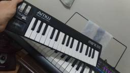Teclado / Controlador AMW 32
