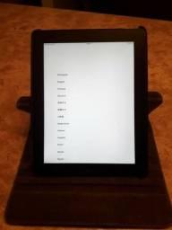 Tablet IPad 3°geração A1430 16GB