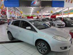 FIAT BRAVO 2013/2013 1.8 ESSENCE 16V FLEX 4P MANUAL - 2013