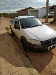 Vendo fiat strada working - 2014
