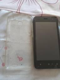 Vendo celular R$200.00