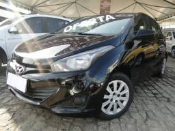 HYUNDAI HB20 2012/2013 1.6 COMFORT 16V FLEX 4P MANUAL - 2013
