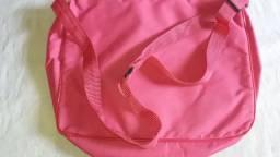 Bolca infantil Hello Kitty tipo envelope rosa