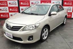 Toyota corolla xei 2012 automatico top - 2012