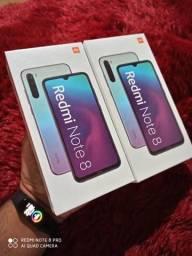 Xiaomi Redmi Note 8 64
