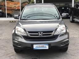 Honda crv 2.0 lx 4x2 16v gasolina 4p automático 2011 - 2011