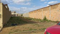 Lote 10x20 Cidade Serrana prox. ao IFBA