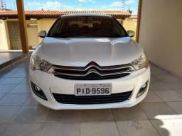 Citroën C4 Lounge 2.0 Tendance 2014 - 2014
