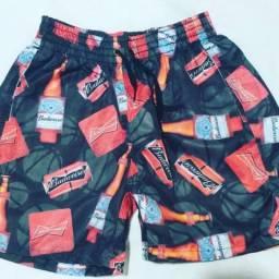 Shorts Mauricinho Novos