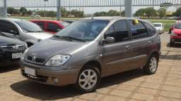 Renault scenic 2005/2005 2.0 privilege 16v gasolina 4p manual - 2005