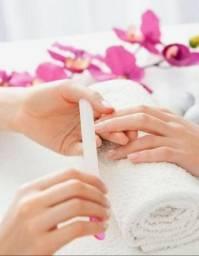 Vaga manicure - local: Maraponga