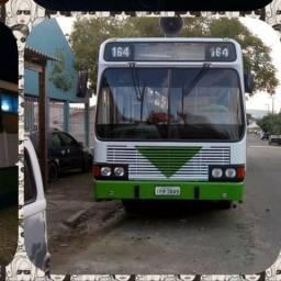 Onibus Torino 93 comércio motor aberto - 1993