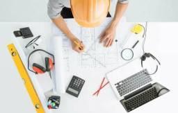 Engenheiro Civil- Regularização de Obras
