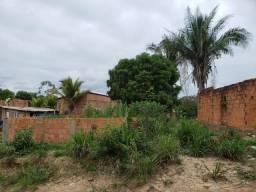 Vendo Terreno 12/40 no bairro Araguaia