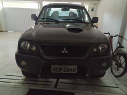Vendo L200! - 2011