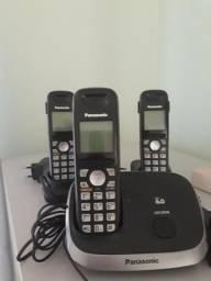 Telefones sem fio em Três Lagoas ms