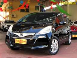Honda Fit EX 1.5 16V Flex Automático - 2012