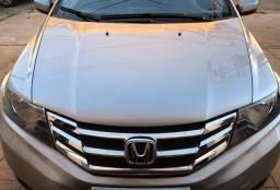 Honda CIty Aut LX 2014 - 2014