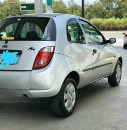 Ford Ka 2007! Novo!!!!! - 2007