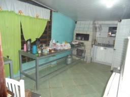 (CA2137) Casa com Oficina Mecânica no Centro Sul, Santo Ângelo, RS