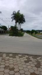 Vende-se terreno (local Araquari)