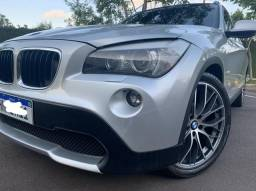 BMW X1 2011 * Abaixo da Fipe - 2011