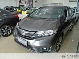 Honda Fit 1.5 ex 16v - 2016