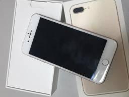 Iphone 7 plus,GOLD 32GB