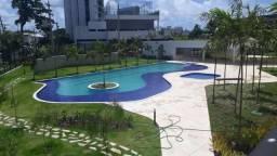 Apartamento no centro do Recife 2 Quartos sendo 1suite e área de lazer