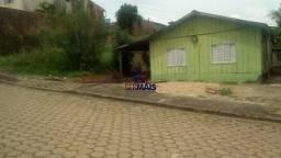 Terreno à venda na Rua Rio Solimões na cidade de ji-paraná Rondônia.