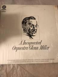 Disco Glenn Miller .A inesquecível  Orquestra