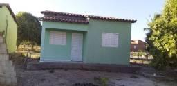 Vendo casas e lotes aceito troca preço a negociar
