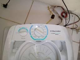 Máquina de lavar Eletrolux peças