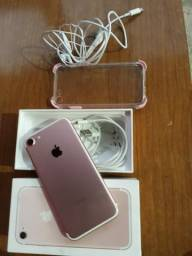 Iphone 7 32gb Completo
