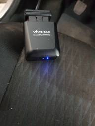 Etios para uber com GNV