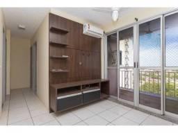 Apartamento à venda com 3 dormitórios em Goiabeiras, Cuiaba cod:22820