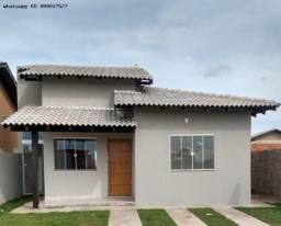 Casa em Condomínio para Venda em Cuiabá, São José, 2 dormitórios, 1 suíte, 2 vagas